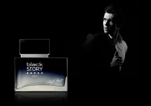 Black Story
