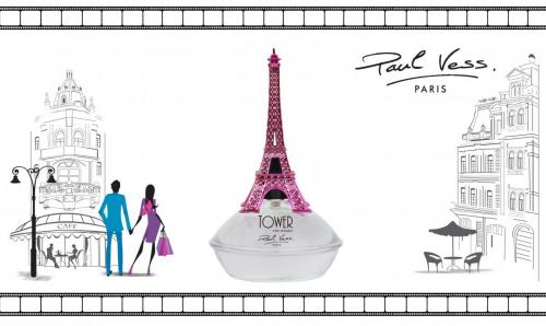 Tower Pink